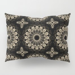 A sultry night. Pillow Sham