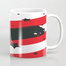 Hot Ford Coffee Mug