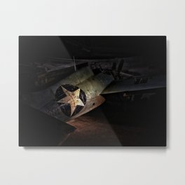 Forgotten Era Metal Print