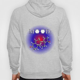 Mood - Testosterone Hoody