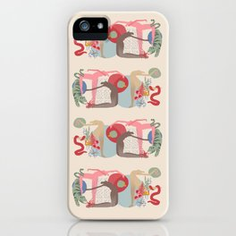 Rain Dance iPhone Case