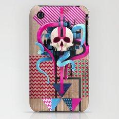BeautifulDecay II iPhone (3g, 3gs) Slim Case