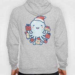 The Gift Giver Hoody
