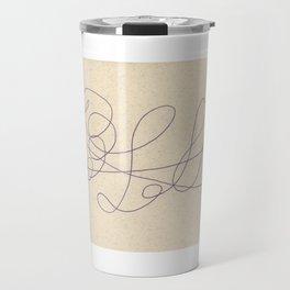 Squiglee2 Travel Mug