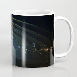 Banpo Bridge Coffee Mug