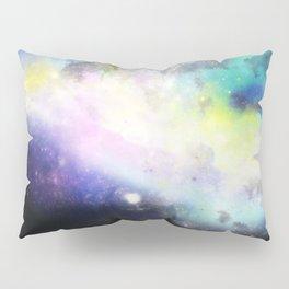 Nebula: Skyward Pillow Sham