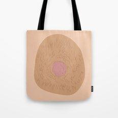 Nipple Tote Bag