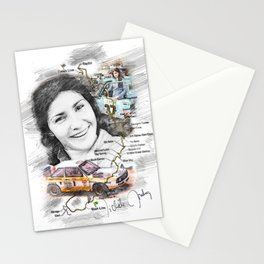 Michelle Mouton Stationery Cards