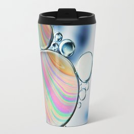 oil and water Travel Mug