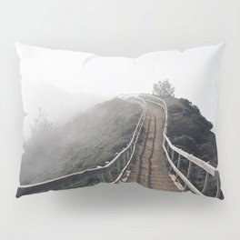 Stairway to Heaven Pillow Sham