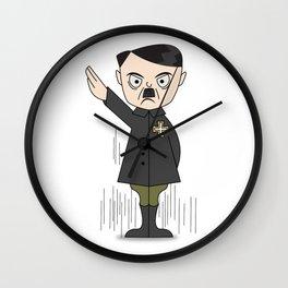 SticLer Wall Clock