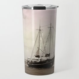 Sailing The Tropics Photography Travel Mug