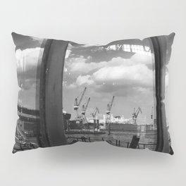 reflections III Pillow Sham