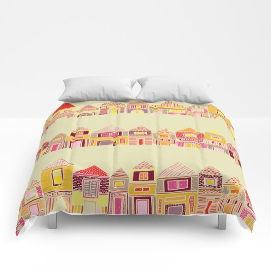 Batim Comforters