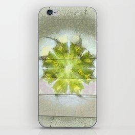 Fugler Beauty Flowers  ID:16165-063310-40571 iPhone Skin
