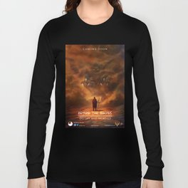Beyond The Bounds: Deities and Mortals – Teaser Promo Long Sleeve T-shirt