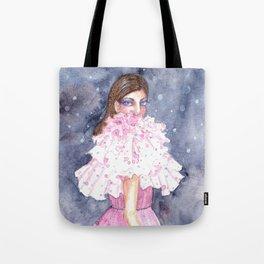Shining Star Tote Bag