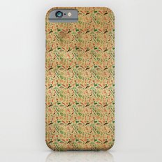 Mexican Pattern iPhone 6s Slim Case
