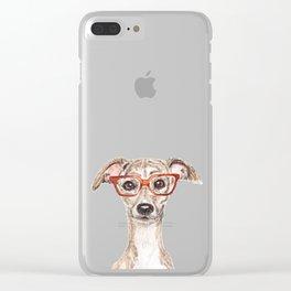 Iggeek Clear iPhone Case