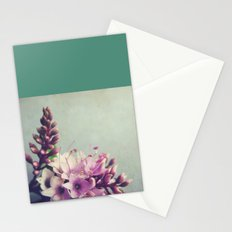 Floral Variations No. 5 Stationery Cards