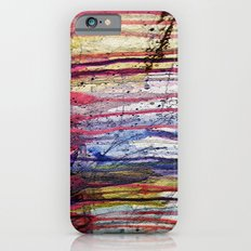 Dripping iPhone 6s Slim Case