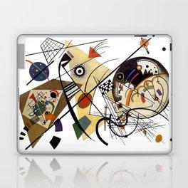 Kandinsky, Traverse Line 1923 Laptop & iPad Skin