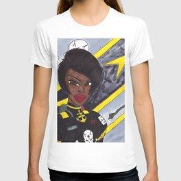 Star Fighter Pilot T-shirt