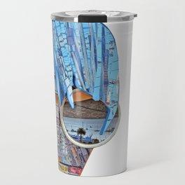 Belle. Travel Mug