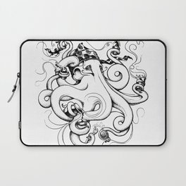 Mr Coladita Laptop Sleeve