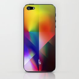 Aura Shield iPhone Skin