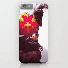 Kings of Heaven and Hell Slim Case iPhone 6s