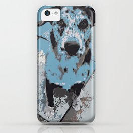 Catahoula Catawhat iPhone Case