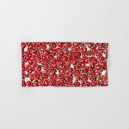 Ladybug Love Hand & Bath Towel