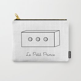 The Little Prince, box Carry-All Pouch