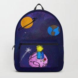 El Principito / The Little Prince Backpack
