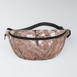 Pinkie Fanny Pack