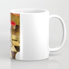 olde time stools Coffee Mug