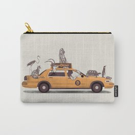 1-800-TAXIDERMY Carry-All Pouch