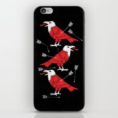 warbird iPhone & iPod Skin