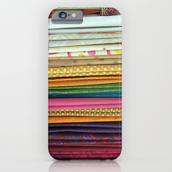 indian sarees iPhone & iPod Case