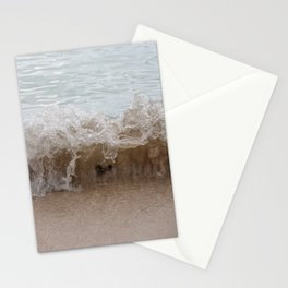 Shallow Heart Stationery Cards