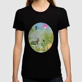 Eine Kleine Geschichte über die Liebe#1 T-shirt