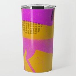 COUNTER SHADING 2 Travel Mug