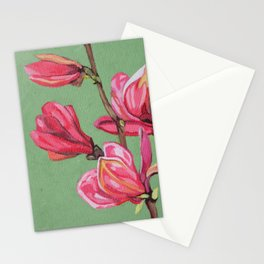 Magnolia II Stationery Cards