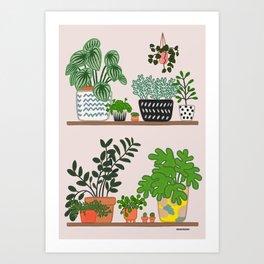 067 Art Print