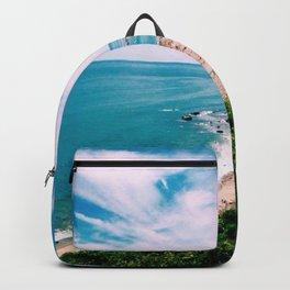 Island Cliffs Backpack
