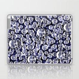 Cut Stones For Twilight Laptop & iPad Skin