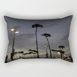 Venetian Blind II Rectangular Pillow