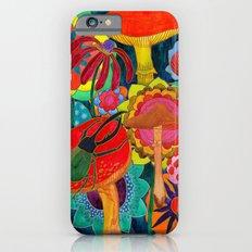 Alice iPhone 6s Slim Case
