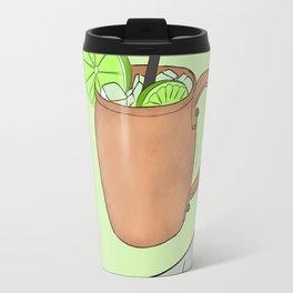 Moscow Mule Travel Mug